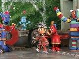 Mali Roboti - Dan Trke (Sinhronizovan crtani film za decu)