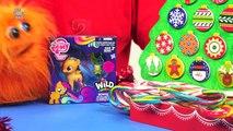 My Little Pony Friendship is Magic Wild Rainbow ScootaLoo Toy Review [Hasbro] [Hub]