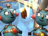 Mali Roboti - Ja Tebi Ti Meni (Sinhronizovan crtani film za decu)