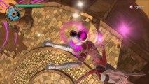 Gravity Rush™ Remastered first boss