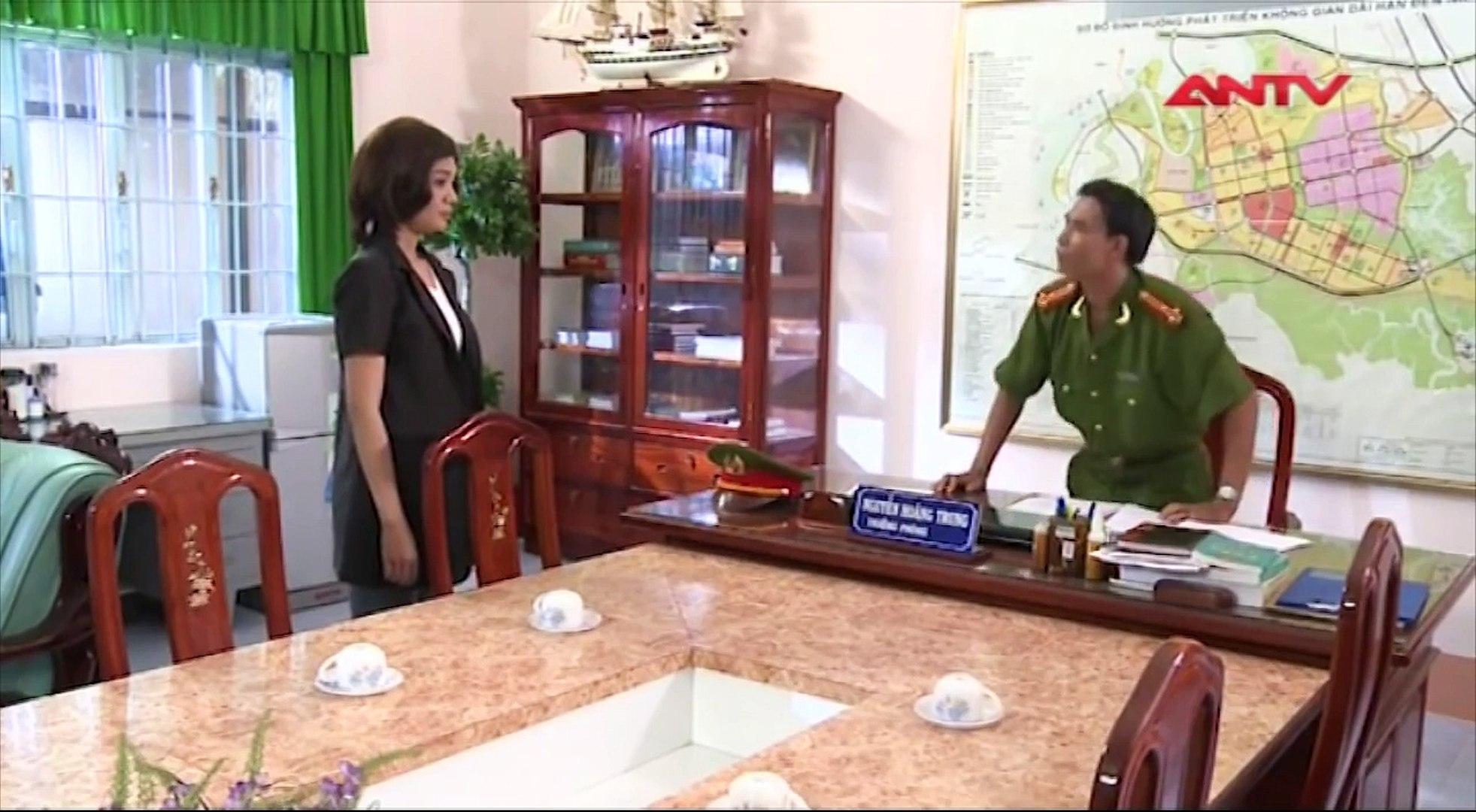 CON GÁI ÔNG TRÙM TẬP 26 - Phim BOM TẤN độc quyền trên ANTV