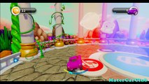 Disney Infinity Holley C.H.R.O.M.E. Course Gold Gameplay (PS3,Xbox 360,Wii,Wii U,3DS)