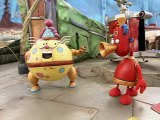 Mali Roboti - Jako Bucna Stvar (Sinhronizovan crtani film za decu)