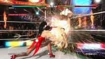DEAD OR ALIVE 5 LAST ROUND PS4 ARCADE TRUE FIGHTER - MOMIJI NUDE MOD