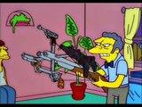 Alabama 3 - Woke up This Morning(Simpsons Mafia)
