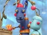 Mali Roboti - Lepo Sanjaj .Strasni (Sinhronizovan crtani film za decu)