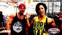 Aesthetic and Female Motivation 1 with Lazar Angelov (Gym Aesthetics - Bodybuilding Motivation)