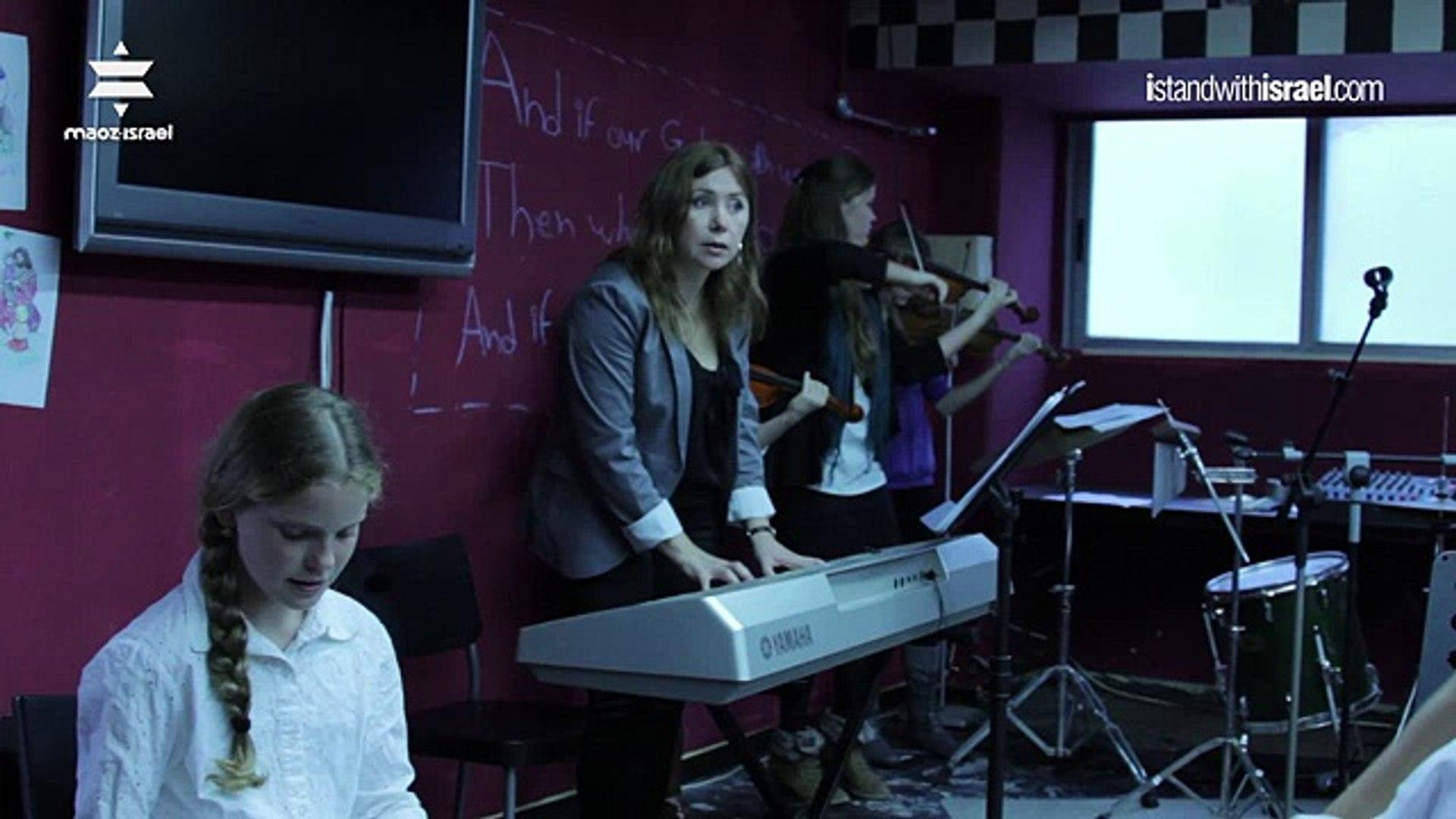 Music Making for Kids program