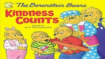 Read The Berenstain Bears  Kindness Counts  Berenstain Bears Living Lights  Ebook pdf download