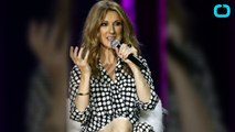 Céline Dion Leaves Audience in Tears After Homage to Rene Angelil