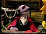Classic Sesame Street - Maria and Luis Wedding Day