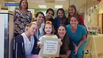 Mom Pens Heartbreaking Letter to 4 Year Old Daughter Who Died of Cancer