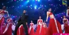 Salman Khan & Govinda's performance Award Show - video