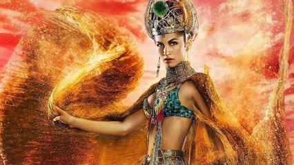 Боги Египта фильм HD 720 смотреть онлайн