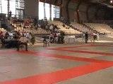 Championnat Judo France 2D -60kg Place 3 Sutidze-Nguyen