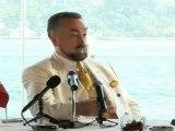 IMPORTANT!Conference de Presse de Adnan Oktar(Harun Yahya) 1