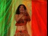 Danse orientale Hayet Danseuse
