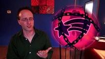 Gravity Falls Vlogs: Episode 38 - Weirdmagedon Part 1