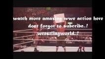 Fan Throws A Tennis Ball At JohnCena (Raw Went Off Air)