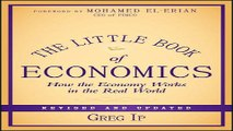 Read The Little Book of Economics  How the Economy Works in the Real World Ebook pdf download