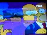 Bart Simpson bebe (origen de maldad) AY CARAMBA - The Simpsons - NEW SEASON 20.mp4