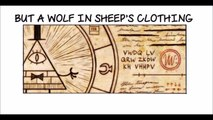 Gravity Falls AMV: Wolf in Sheeps Clothing