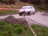 Rallye d'epernay 2006 Ax suite accident