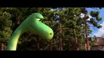 Le Voyage dArlo : Vie de Dino Lundi matin