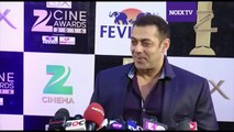 Salman Khan doesn't want AWARDS    ZEE Cine Awards 2016    Red carpet    NOIX TV