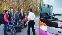 Firmenreisen - Business-Reisen - Firmen-Events und Betriebsausfluge