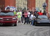 Block Party 2012 by Michigan Gumball Rally -TEASER-.wmv