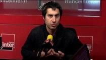 """François Ruffin : """"Je ne peux pas me retrouver le nez collé à une injustice et ne rien faire"""""""