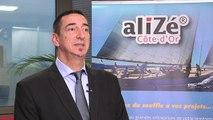 Videocast - ALIZE - M. COUDERC