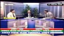 Aytunç Altındal Fethullah Gülen Diyalog -Milli görüş