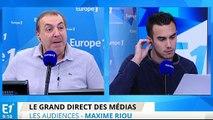 """Audiences TV : France 2 leader avec le final de """"Fais pas ci, fais pas ça"""""""