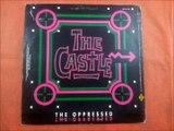 THE CASTLE.(ELVIS HAS LEFT THE BUILDING.)(12''.)(1991.)