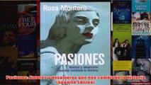 Download PDF  Pasiones Amores y desamores que han cambiado la Historia Spanish Edition FULL FREE
