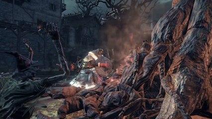 Dark Souls 3 - True Colors of Darkness