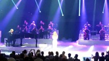 Celine Dion - All by Myself (Emotional in tears, couldn't finish) - Feb 23rd (Return Concert)