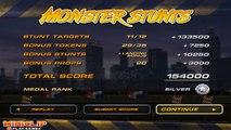 машинки, биг фут гонки по бездорожью # 2 игра бесплатно онлайн