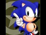 Sonic Retros Gumball Machine Bonus theme remix