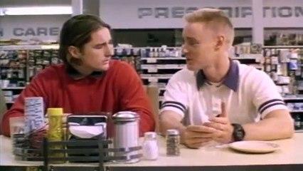 Bottle Rocket - Trailer - (1996)