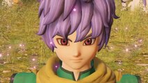 Dragon Quest Heroes II - Trailer Personnages