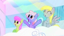 My Little Pony FiM - Epic Rainbow Dash Time [V1,5 HD+]