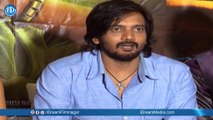 Araku Road Lo Movie Press Meet - Sairam Shankar || Nikesha Patel || Waasudev