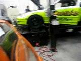 crx turbo dyno pull #3