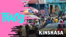 Kinshasa Free Art - Tracks ARTE