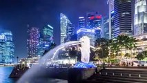 PM Lee Hsien Loong Beautiful Singapore Time Lapse Political Video