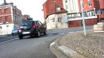 Breteuil : nouvelles règles de priorité à l'intersection des rues d'Amiens et Jean-Jaurès
