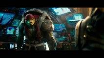Teenage Mutant Ninja Turtles: Out of the Shadows Super Bowl TV SPOT (2016) Megan Fox Movie